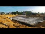 Ход строительно-монтажных работ (Август, 2017 г.) - «Зенит», Орел - квартиры в новостройках