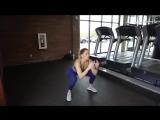 Комплексная тренировка для быстрого похудения