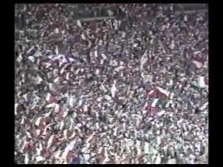FIFA World Cup Italia'90 official soundtrack. Un Estate Italiana. Gianna Nannini & Edoardo Bennato.