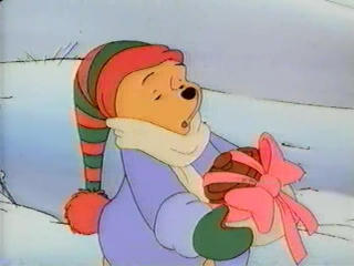 Winnie the Pooh and Christmas Too (1991) [TVRip] - QuincyMKT