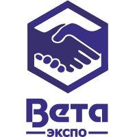 Логотип Выставочный Центр ВЕТА