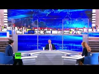 «Совет вам да любовь»: Путин о голубых мундирах