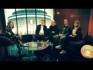 BBC Proms 2017 - Proms Extra: Episode 1