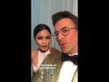 26 февраля 2017  Вечеринка Элтона Джона, приуроченная к премии Оскар