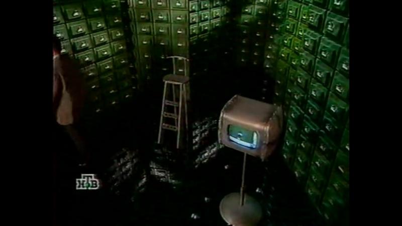 Окончание Намедни. Наша эра. 2000
