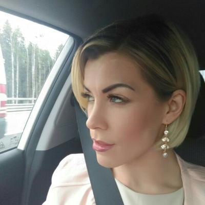 Мария Волохова