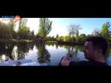 Гагаринский Парк Симферополь   Крым TV