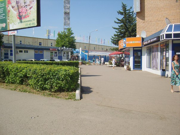Кто помнит такую улицу Льва Толстого?