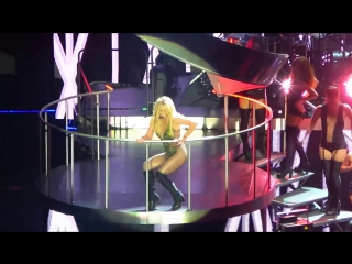 Britney Spears - 03 Welcome + BTI + POM (LIC Manila)