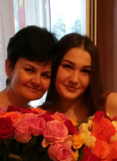 Лилия Асхадуллина