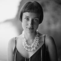Мария Жыдалина