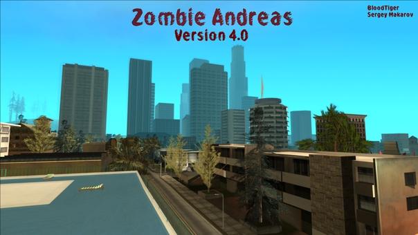 скачать игру Zombie Andreas - фото 11