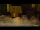 Агент Картер Agent Carter Озвученная фичуретка к 1 сезону Создание спецэффектов Creating Movie Effects