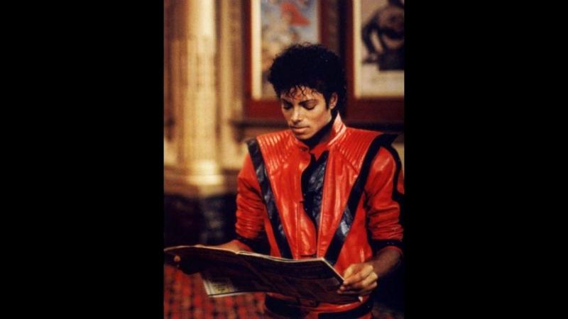 Michael Jackson- Got The Hots (Thriller 25th Anniversary Demo)