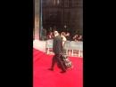 BAFTA 2017