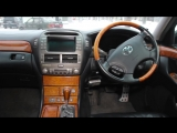 Toyota CELSIOR (30). Апогей японского автомобилестроения