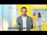 Александр Петров и новый Samsung Galaxy J5 (2017) в Евросети
