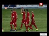 30 - Горан Пандев. Македония - Беларусь (28032017. Товарищеский матч)
