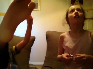 The tickle challenge but crucial (with tape ) Lottie 2005 [Low, 360p]