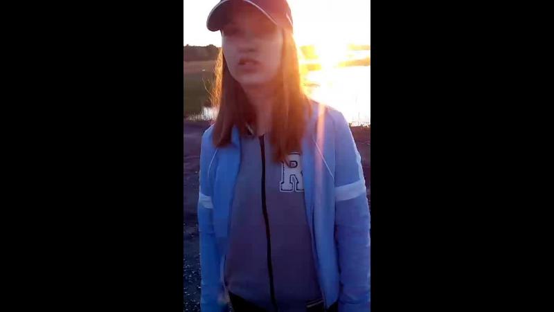 Вероника Андрис - Live