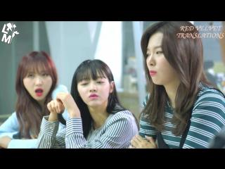 170606 Seulgi (Red Velvet) @ Idol Drama Operation Team [Trailer] [рус.саб]
