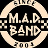 M.A.D. Band - ska-punk from Moscow