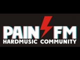 Pain FM podcast - D-TwiZe, RammieYoung, Kisl
