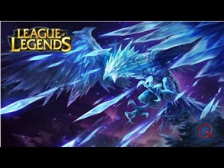Most satisfying Anivia Q I ever landed!!! - League of Legends #9