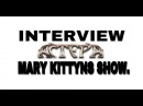 INTERVIEW ASTERA.. MARY KITTYNS SHOW.