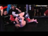Xtreme Kombat 6 Jordan Fisher FlexMMA vs Sam Cunliffe HAMMA u52kg Ammy C SHAREFIGHT.COM