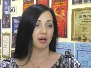 Екатерина Меньщикова из Кургана — восходящая звезда восточных танцев
