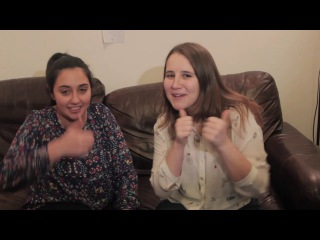 Бразильянки слушают русскую/украинскую музыку. Brazilian girls react to russian/ukrainian music