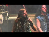 Iced Earth Live in Ancient Kourion BDRip 720p 2013 OHM