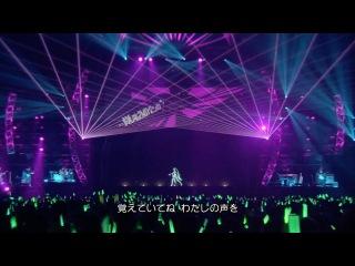 【 Hatsune Miku 】 Magical Mirai 2016 Full Concert 【 1080p 60fps 】