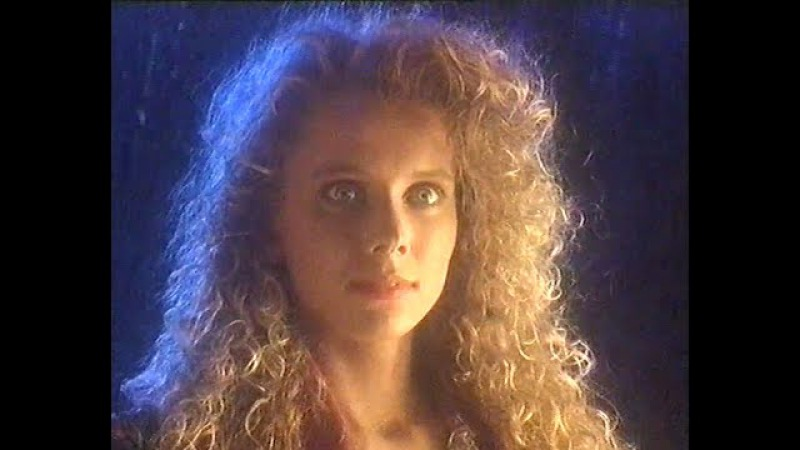 ANNICA BURMAN - I Can't Deny A Broken Heart (1989) ...