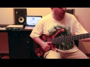 Anton Davidyants- Baby (Justin Bieber, Dirty Loops) bass cover