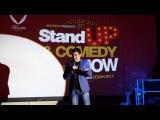 StandUP ComedyShow Роман Косицын в Корстон Серпухов 7 марта