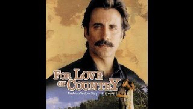 Во имя любви 2000 For Love or Country The Arturo Sandoval Story