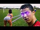 BEST FUNNY FOOTBALL VINES  #7 GOALS, FAILS, SKILLS   Приколы в футболе, смешные моменты