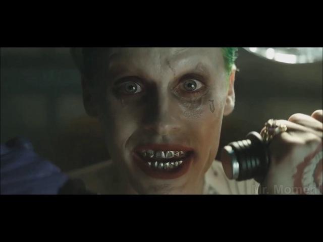 Джокер и Харли / Harley Quinn and Joker - Kehlani-Gangsta