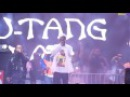 Wu Tang Clan Live Wu Tang Clan Ain't Nuthing Ta F' Wit 2017 Hightimes Cannabis Cup BREALTV