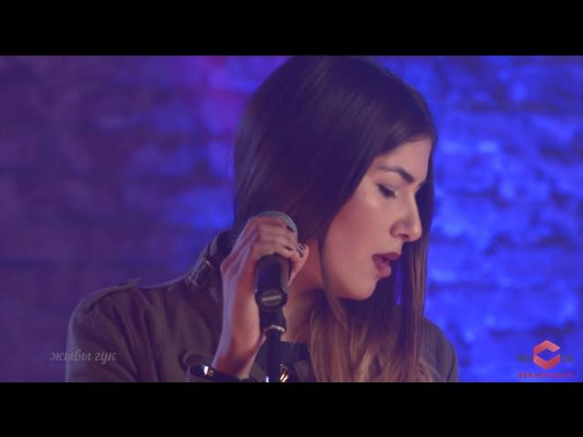 STING - Stolen Car (live cover by Anna Gokinaeva)
