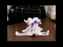 Как сшить куклу своими руками. Часть 1. Делаем куклу-голыша. Мастер класс
