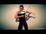 AySel &amp Arash - Always (Violin Cover Cristina Kiseleff)