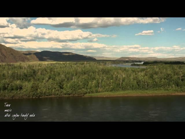 Tuva Kyzyl Music Altai sayan - tandz uula
