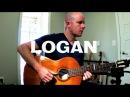 Logan (2017): Main Titles Theme (Marco Beltrami) for guitar