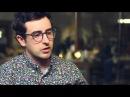 Красивый короткий фильм кожевенной мастерской в Портланде