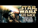 Star Wars Remix SWTOR Theme -