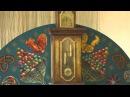 Часы - декорации для балета Щелкунчик. театральные мастерские Возрождение.