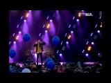 Гала-концерт Стань Первым Ваня Чебанов HD